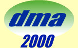 Distribution Management Associates 2000 logo